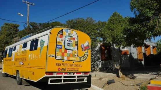 La literatura infantil tiene su lugar esta tarde con el Proyecto Meraki