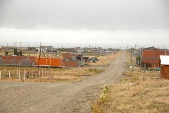 Buscan mejoras en las calles del San Benito ante las urgencias