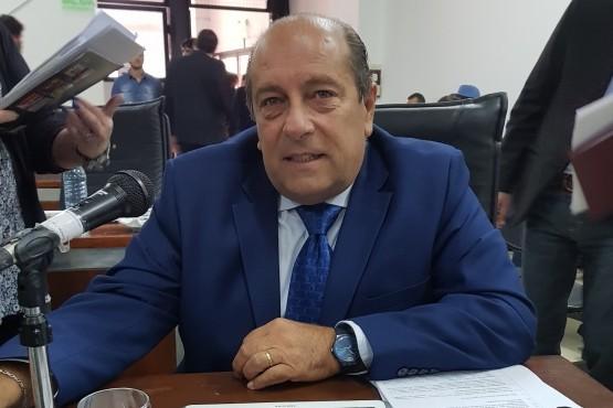 Osvaldo Scippo