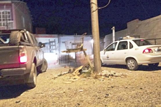 Fueron indagados los sospechosos del homicidio de Luis Torres