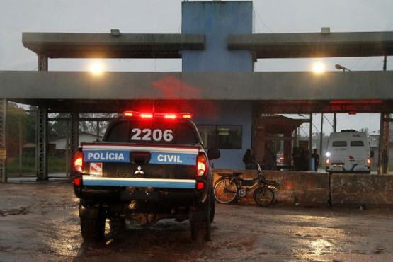 Batalla y explosivos en una cárcel brasileña: hubo 21 muertos