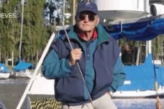 Sospechan que navegante argentino de 83 años fue secuestrado por piratas
