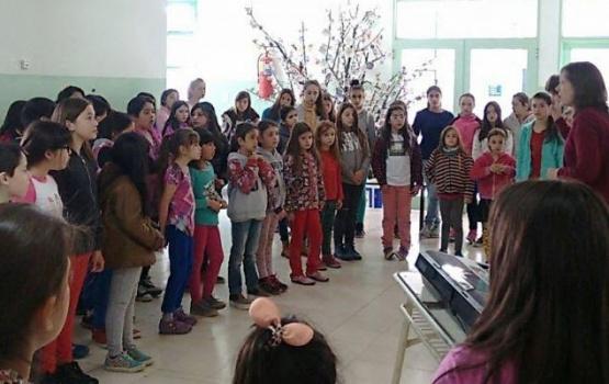 Inscripciones abiertas a seminario sobre Coros Escolares