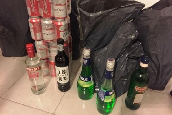 Clausuran fiesta clandestina con más de 25 menores