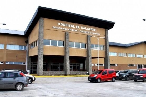 Temen que la situación de YCRT se replique en el Hospital SAMIC