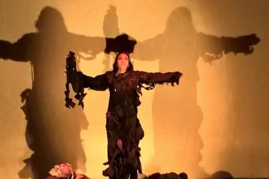 """Este próximo domingo el ciclo """"A todo Teatro"""""""
