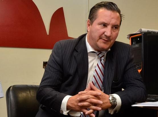 Procesan al hijo del financista Ducler y sus abogados por extorsionar a los Eskenazi