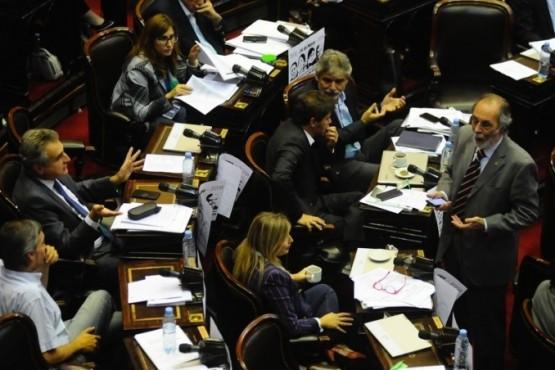 Fracasó el debate en Diputados para frenar el tarifazo