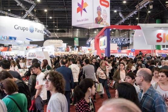 Santa Cruz volverá a estar presente en la Feria Internacional del Libro
