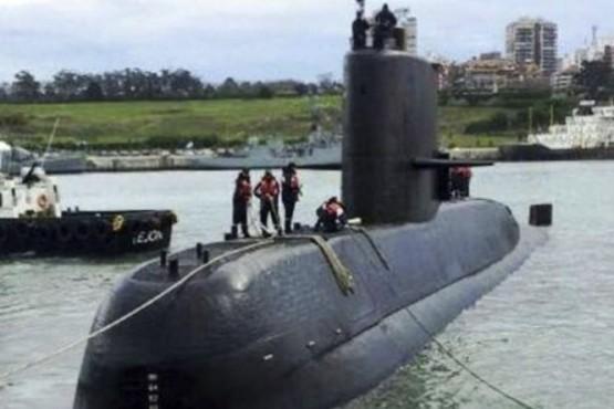 La Armada no captó 20 mensajes urgentes