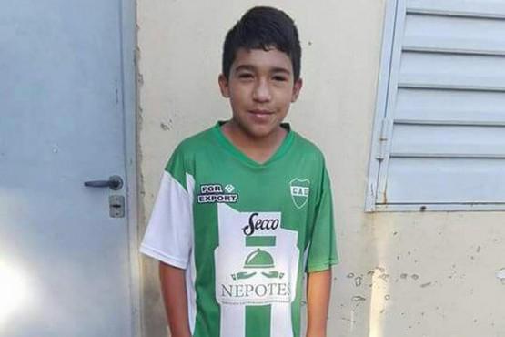El análisis toxicológico al que fueron sometidos los policías acusados por el asesinato de Facundo Ferreira, de 12 años, en la provincia de Tucumán dio positivo en uno de los efectivos. Foto:Cedoc