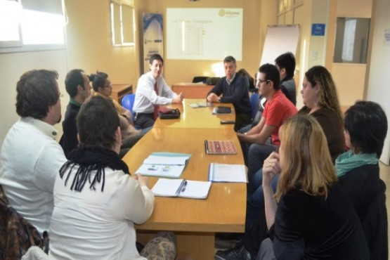 El programa Pymes de PAE impulsa nuevas propuestas para emprendedores