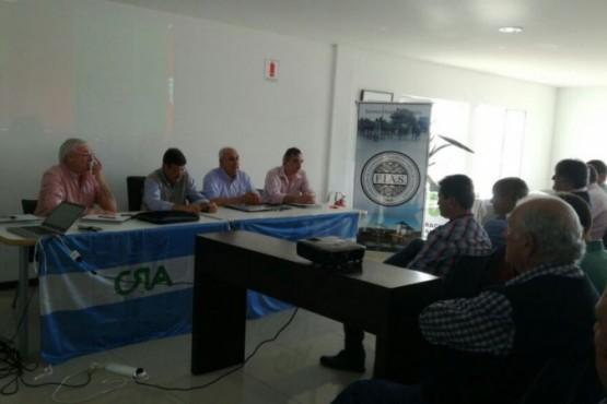 Productores en estado de alerta y movilización ante posible ampliación del Parque Patagonia