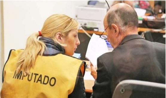 Conductora que acabó con la vida de colombiano abandonó la prisión