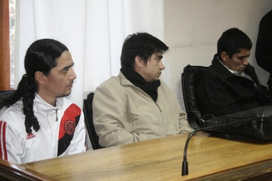 Walter Segura fue absuelto por el homicidio de Alex Rojas