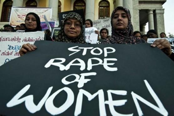India aprobó la pena de muerte para violaciones