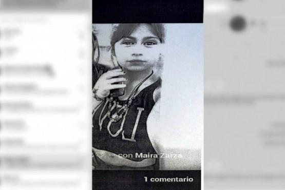 Buscan en Río Gallegos a una menor de 13 años