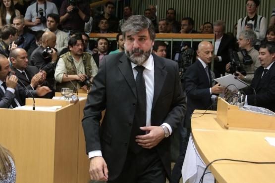 Gardonio demandó una equitativa distribución de fondos