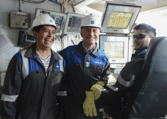 Macri les pide a los argentinos que consuman menos