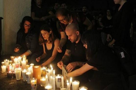 Los cadáveres de estudiantes desaparecidos fueron disueltos con ácido sulfúrico. Foto:Diario El Universal