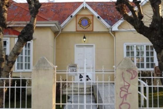 El Club de Leones celebra sus 50 años con diversas actividades