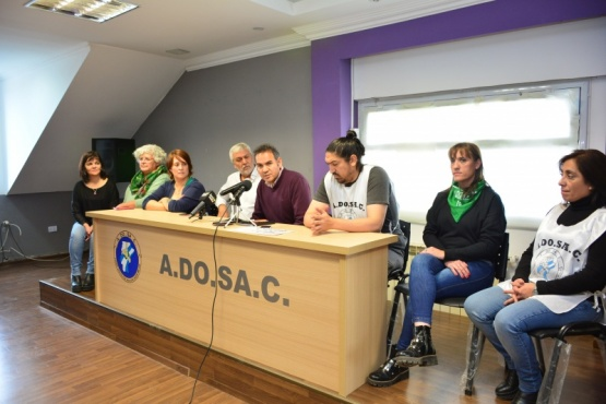 Docentes denunciaron descuentos arbitrarios