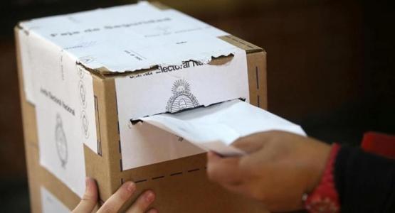 Reflotan iniciativa para facilitar el voto de residentes a 500 kilómetros de su distrito