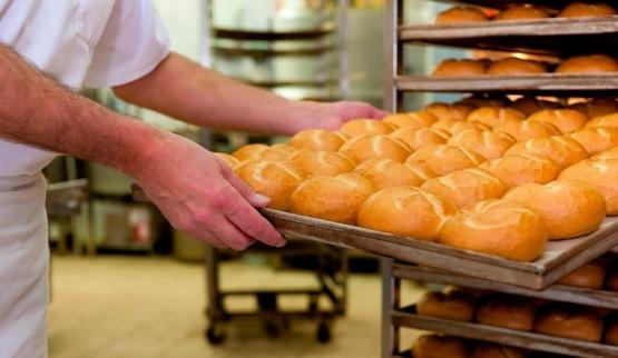 Advierten que la crisis llegó a las panaderías