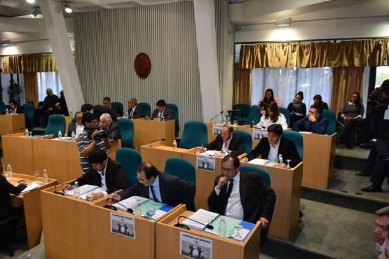 Diputados aprobaron proyectos sobre tarifas e YCRT