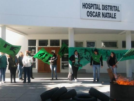 Diputada pidió intervención del hospital de Perito Moreno