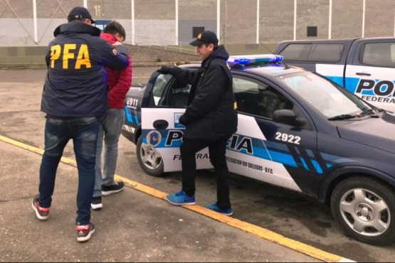 Tres detenidas con pedido de paradero por causas de droga