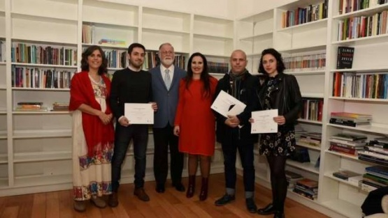 Convocan a escritores de Santa Cruz a participar de concurso de letras del FNA