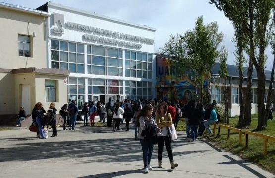 La Universidad inscribirá a mayores de 25 años a partir del 3 de mayo
