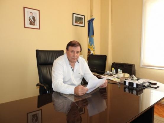 El mandato de Tomasso venció en diciembre.