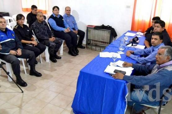 Nuevo Plan de Seguridad con más coordinación para prevenir asaltos