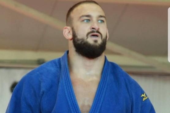 Tomas Spikerman en el Panamericano de Costa Rica