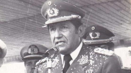 El Gobierno prohibió rendir homenajes al ex dictador fallecido