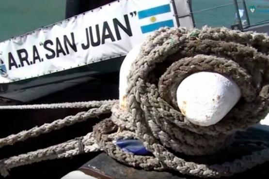 Legisladores que investigan el caso del ARA San Juan se reunirán con la jueza