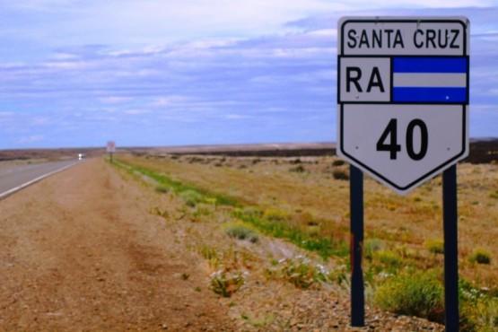 Estado de Rutas Nacionales