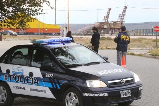 Santa Cruz entre las provincias que reciben menos fondos en Seguridad