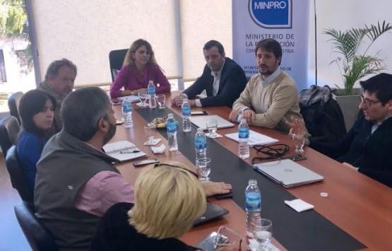 ASIP presentó un plan de pagos para ayudar al sector comercial
