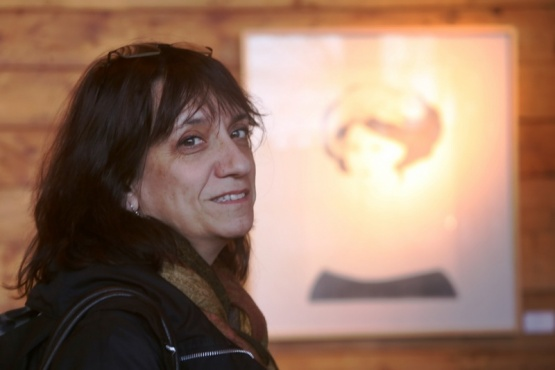 Florencia Salas llega a Fundacruz con nuevos desafíos