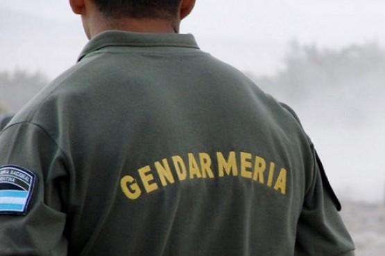 Gendarme irá 12 años a prisión por abuso