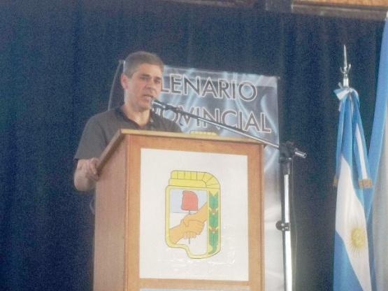 """Macri """"nos quiso ver de rodillas y no lo consiguió"""" indicó Pablo González"""