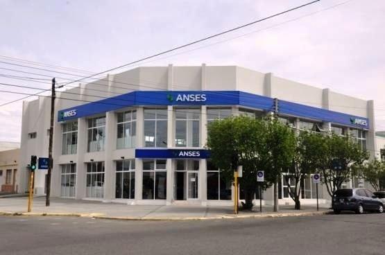 Las oficinas están ubicadas en Mariano Moreno y Estrada.