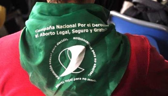 En la UARG votaron el plebiscito por el aborto legal