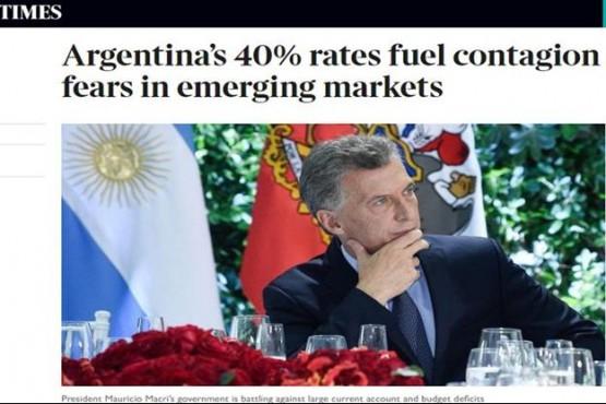 Argentina está