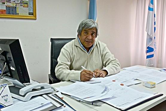 Dr. Eduardo Muro