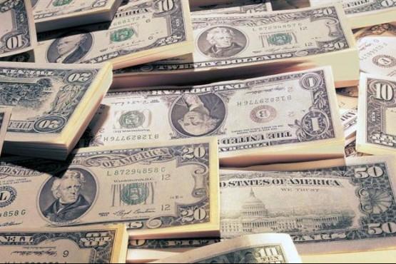 El dólar se dispara $ 1,1 y alcanza nuevo récord intradiario