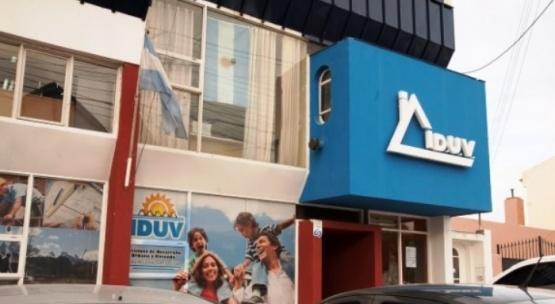 IDUV contestó a la Secretaría de Vivienda y Hábitat de Nación